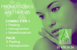 Promociones Medicina Estética
