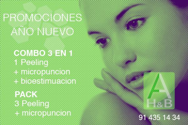 Promociones Año Nuevo Anido Health&Beauty